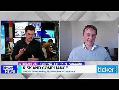 The Best in Regtech Meets The Best in Risk Authority